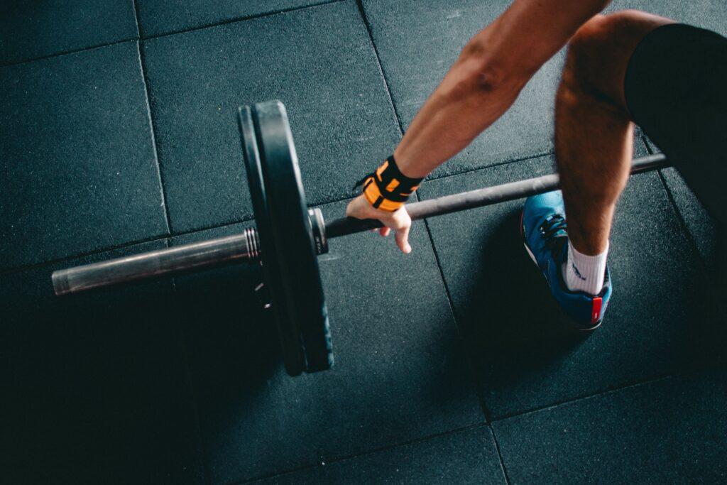 Træning med WorkBees styrketræningskoncept