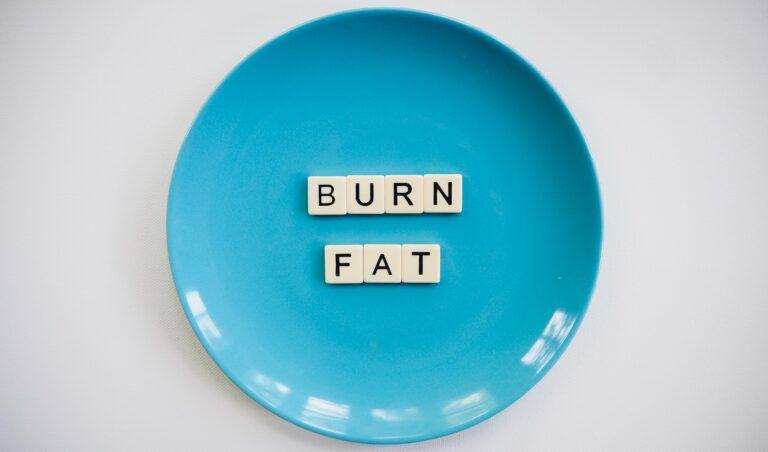 Slankekur og træning eller Træning og slankekur!